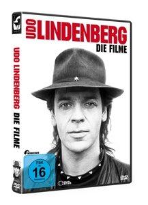 Udo Lindenberg - Die Filme - Panische Zeiten / Super