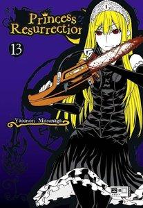 Princess Resurrection 13