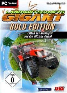 Landwirtschafts-Gigant (PC-DVD)