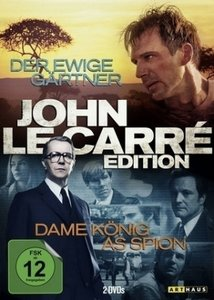 John le Carré Edition