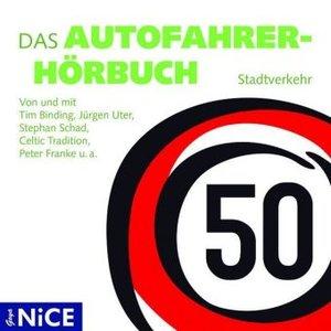 Das Autofahrer-Hörbuch