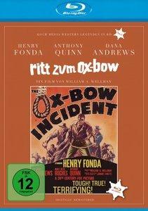 Der Ritt zum Ox-Bow