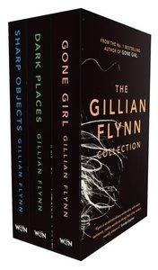 Gillian Flynn Set