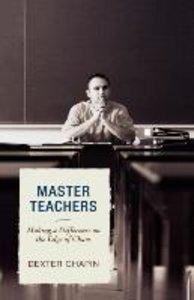 Master Teachers