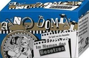 Anno Domini - Im Namen des Gesetze