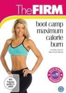 Gaiam-The Firm: Boot Camp Ma