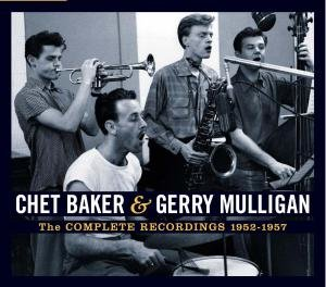 The Complete Recordings 1952-1957