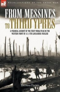From Messines to Third Ypres