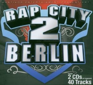 Rap City Berlin 2