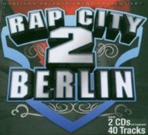 Rap City Berlin 2