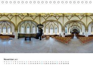 Bielefelder Kirchen im Panorama