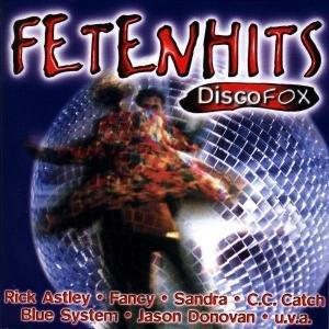 Fetenhits Discofox 1