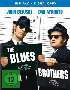 Blues Brothers (1980)