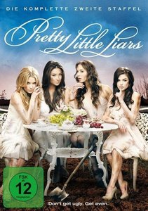 Pretty Little Liars- Staffel 02