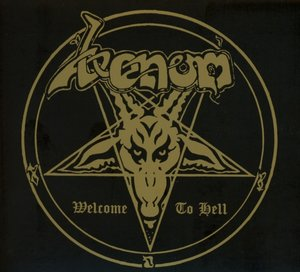 Welcome To Hell (Limited Digipak Incl.11 Bonus Track