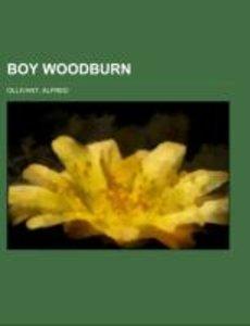 Boy Woodburn