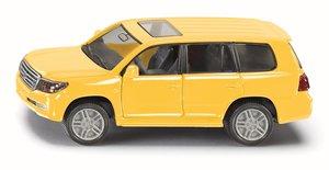 SIKU 1440 - Toyota: Landcruiser