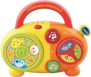 VTech Baby 80-128704 - Mein erster CD Spieler