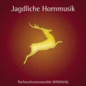 Jagdliche Hornmusik