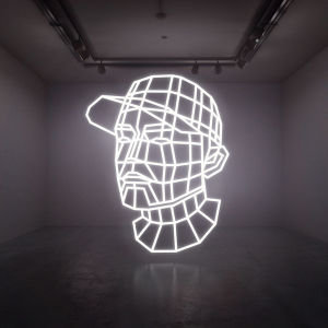 Reconstructed:The Best Of DJ Shadow Deluxe Edition