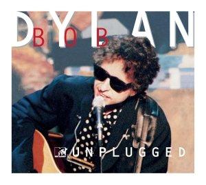 Bob Dylan MTV Unplugged (Alben für die Ewigkeit)