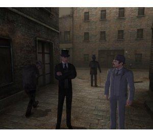 Sherlock Holmes jagt Jack the Ripper (PC-DVD)