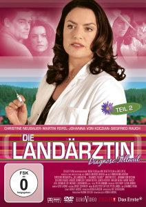 Die Landärztin 2 (DVD)