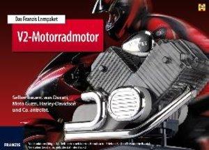 Lernpaket V2-Motorradmotor - Selber bauen, was Harley-Davidson,