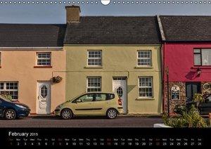 Paddy´s Ireland (Wall Calendar 2015 DIN A3 Landscape)
