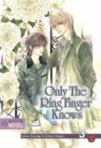 Only The Ring Finger Knows 03