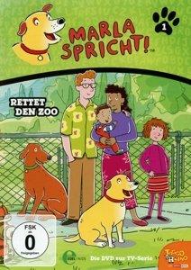 (1)DVD z.TV-Serie-Rettet Den Zoo