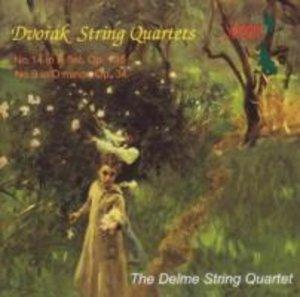 Streichquartette 9 & 14