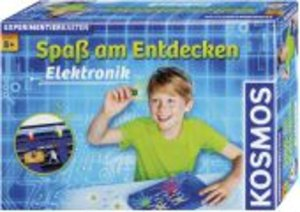 Spaß am Entdecken - Elektronik