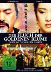 Curse of the Golden Flower-Der Fluch der goldenen