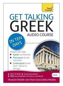 Get Talking Greek in Ten Days
