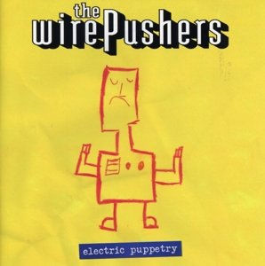 Electric Puppetry