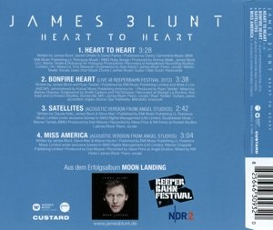 Heart To Heart (EP)