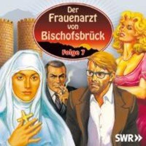 SWR-Der Frauenarzt Von Bischofsbrück Folge 7