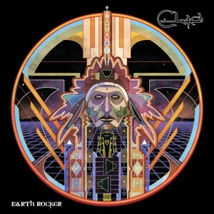 Earth Rocker (Gatefold)