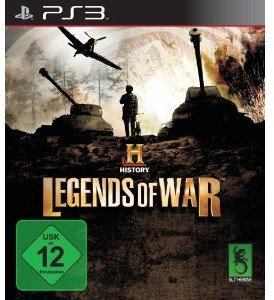 Legends of War (PS3)