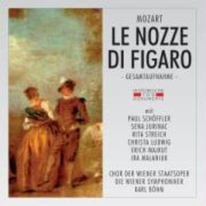 Le Nozze Di Figaro (GA)