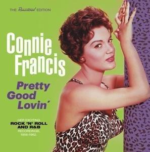 Plenty Good Lovin\'-Her Exciting Rock\'n\'Roll & R&B