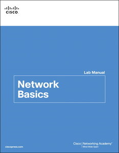 Network Basics Lab Manual