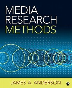 Media Research Methods: Understanding Metric and Interpretive Ap
