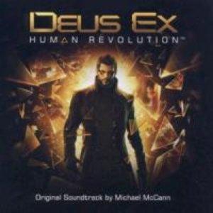 Deus Ex: Human Revolution (Ost)