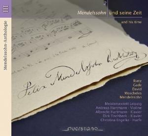 Mendelssohn Und Seine Zeit 2
