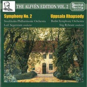 Sinfonie 2/Uppsala Rhapsody