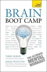 Brain Boot Camp: Teach Yourself