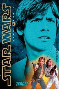 Star Wars Rebel Force 01