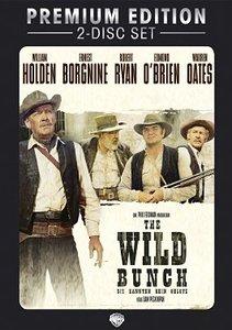 Peckinpah, S: Wild Bunch - Sie kannten kein Gesetz
